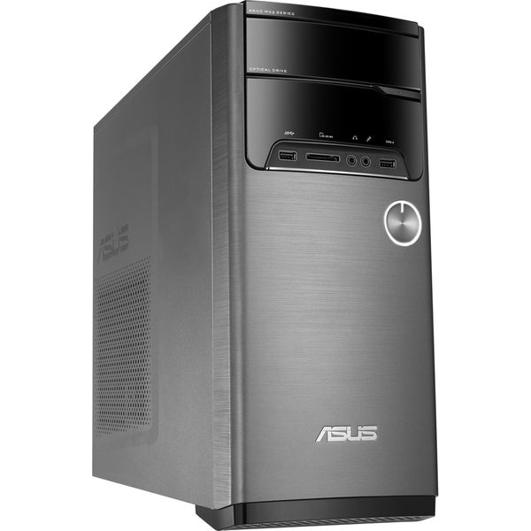 Asus M32AD-US027S Desktop Computer - Intel Core i5 i5-4460 3.20 GHz -
