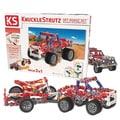 KnuckleStrutz Off Roadz Construction Toy Set