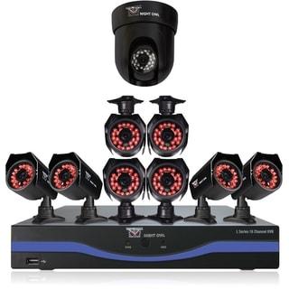 Night Owl B-L165-8624-PT Video Surveillance System