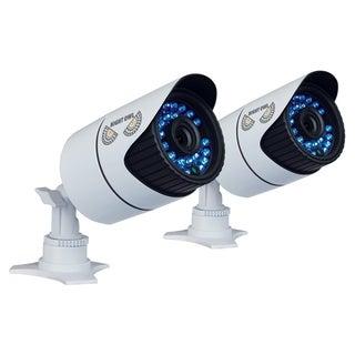 Night Owl CAM-2PK-930 Surveillance Camera - 2 Pack - Color
