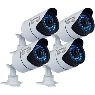 Night Owl CAM-4PK-930 1 Megapixel Surveillance Camera - 4 Pack - Colo