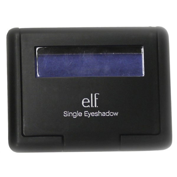 e.l.f. Single Sea Blue Eyeshadow