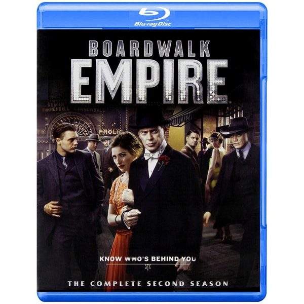 Boardwalk Empire: Complete Second Season (Blu-ray Disc) 13964428