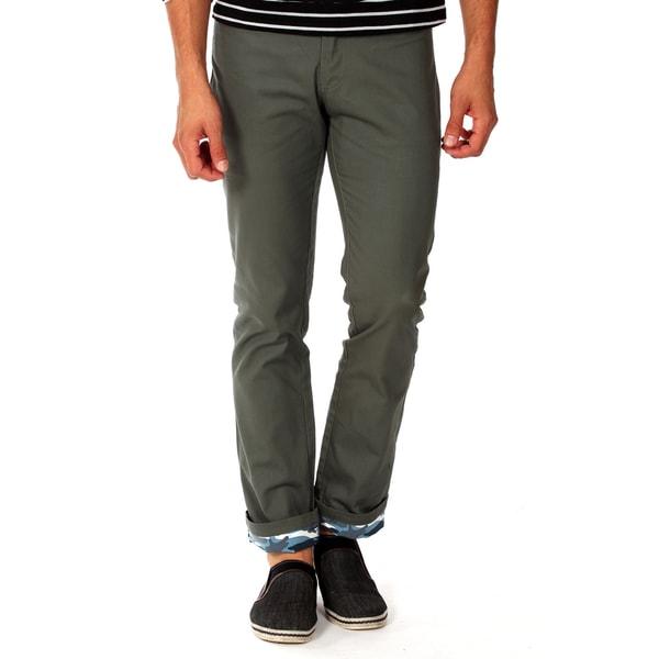 Something Strong Men's 5-Pocket Slim Fit Pants