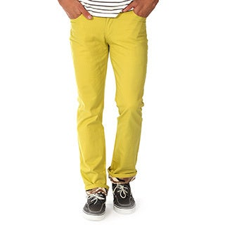 Something Strong Men's 5-Pocket Slim Fit Pants