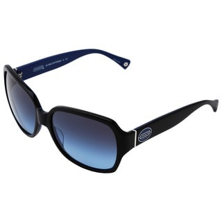 Coach Women's Bridget HC8043 Sunglasses