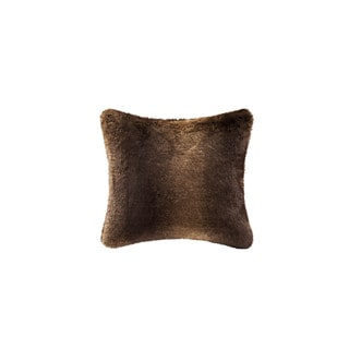 Madison Park Signature Sable Faux Fur Pillow
