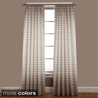 Side Step Window Panel Pair