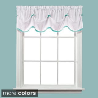Saturday Knight Ltd Sophie Window Valance