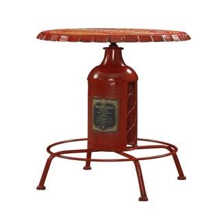 Powell Bottle Pub Table