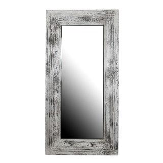 Reclaimed Medium Distressed Mirror