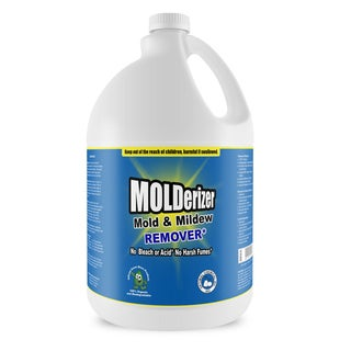 Molderizer 1 Gallon Mold and Mildew Cleaner