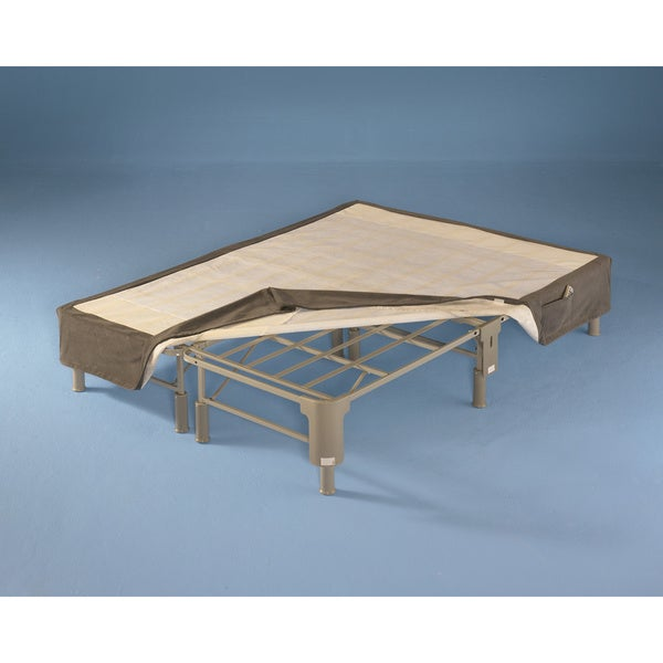 Sierra Sleep Riser King-size Mattress Foundation