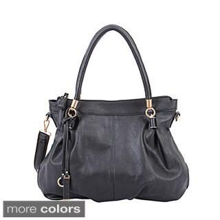 Mellow W Bagorld 'Winnie' Shoulder Bag