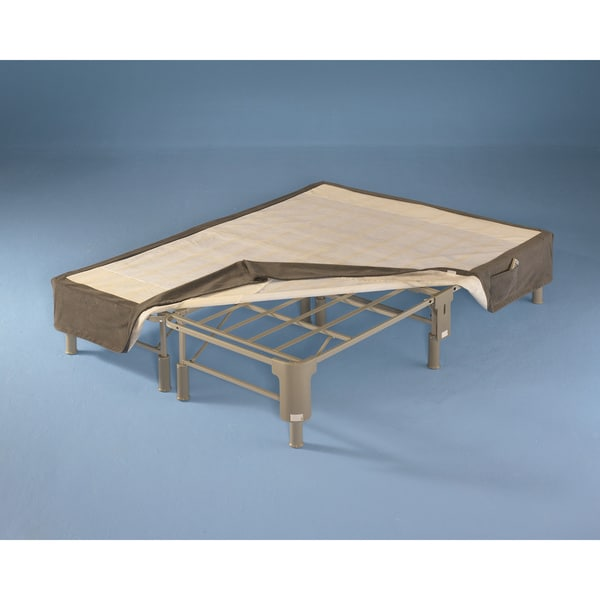 Sierra Sleep Riser Full-size Mattress Foundation