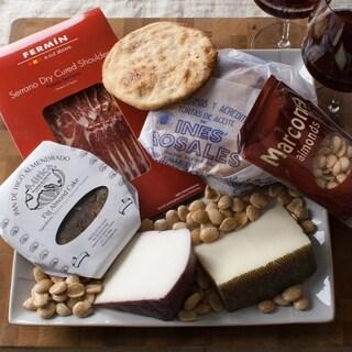 igourmet Spanish Wine Pairing Collection