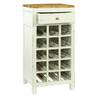 Haylee Wine Cabinet