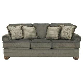 Signature Design by Ashley Parcal Estates Basil Fabric Sofa