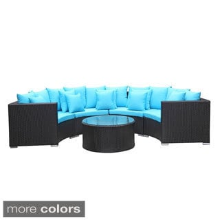 Roundano 5-piece Outdoor Sofa Set