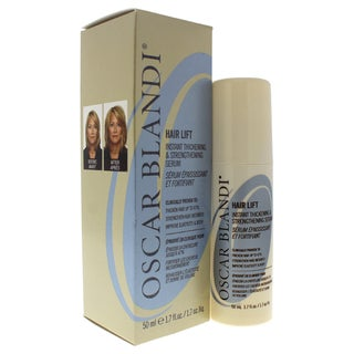 Oscar Blandi Hair Lift Instant Thickening and Strengthening Serum