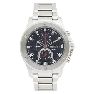 Seiko Men's SPC093 Chronograph Watch