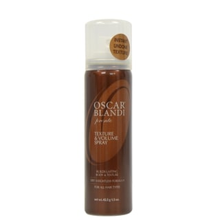 Oscar Blandi Pronto 1.5-ounce Texture and Volume Spray