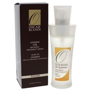 Oscar Blandi Jasmine Oil 1.69-ounce Hair Serum