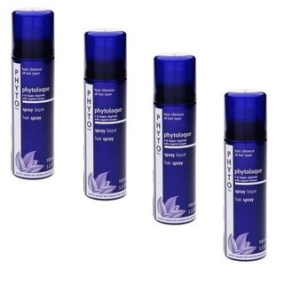 Phyto Phytolaque 3.3-ounce Hair Spray (Pack of 4)