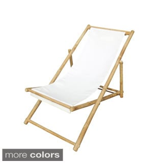 Phat Tommy Folding Sling Chair