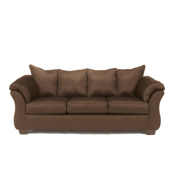 Signature Designs By Ashley Darcy Cafe Full Size Sofa