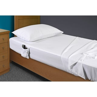Simple Sheets Twin XL Quick Change Bed Sheet Set