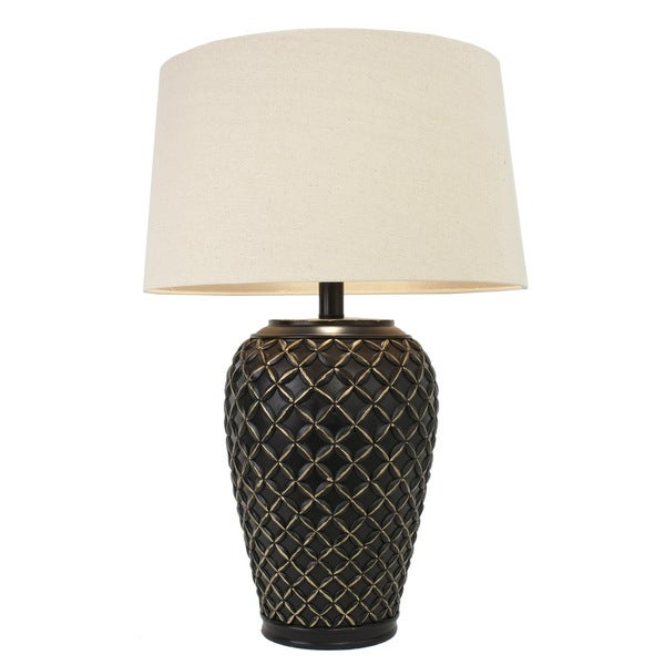 Bronze Gold Table Lamp