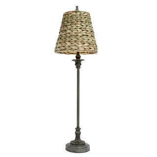 34.5-inch Buffet Lamp