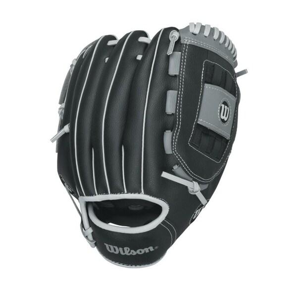 Wilson A200 10.5-inch Baseball Glove RHT