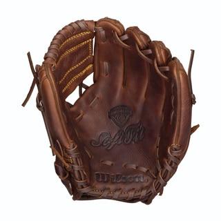 Wilson Game Ready 11-inch Glove LHT