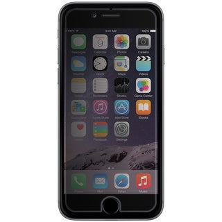 Amzer Kristal Privacy Tempered Glass HD Screen Protector for iPhone 6