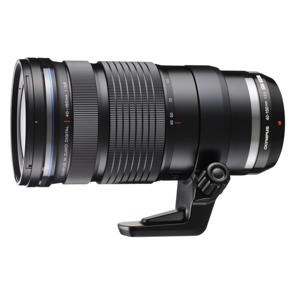 Olympus M.Zuiko 40 mm - 150 mm f/2.8 Zoom Lens for Micro Four Thirds