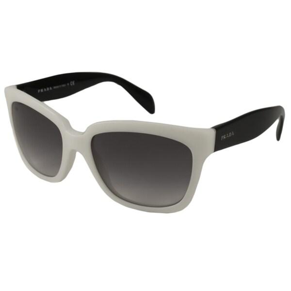 Prada Women's Rectangular Sunglasses