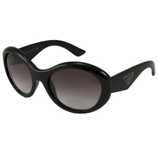 Prada Women's PR30PS Oval Sunglasses