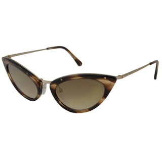 Tom Ford Women's TF0349 Grace Cat-Eye Sunglasses