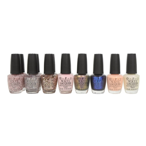 OPI Muppets Most Wanted Collection 12-piece Kit