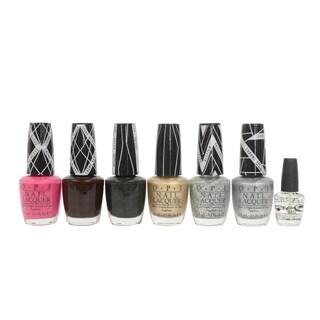 OPI Gwen Stefani 6-piece Nail Lacquer Kit