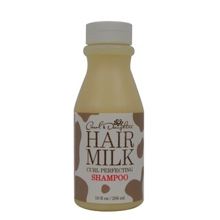 Carol's Daughter Hair Milk Curl Perfecting 10-ounce Shampoo