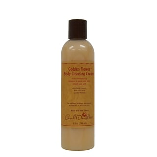 Carol's Daughter Goddess Flower 8-ounce Body Cleansing Cream