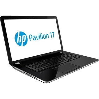 "HP Pavilion TouchSmart 17-e100 17-e123cl 17.3"" LED (BrightView) Noteb"
