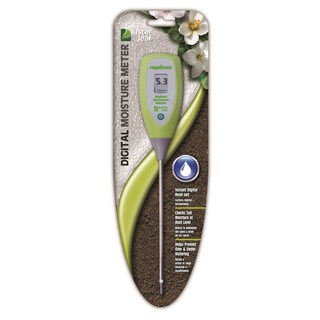 Luster Leaf Digital Moisture Meter