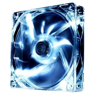 Thermaltake Pure 12 LED DC Fan- White