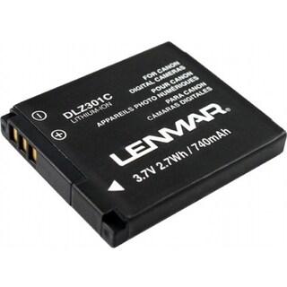 Lenmar DLZ301C Camera Battery
