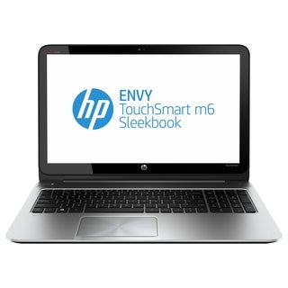 "HP ENVY TouchSmart Sleekbook m6-k000 m6-k022dx 15.6"" Touchscreen LED"