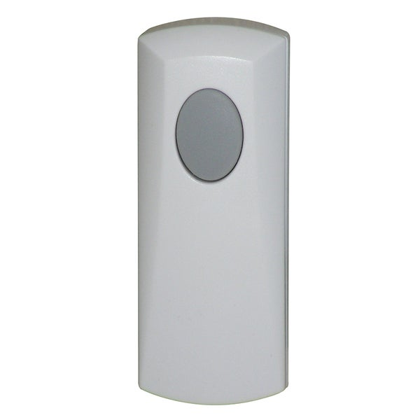 16-code Wireless Push White